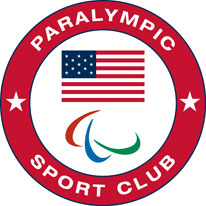 US Paralympic Sports Club logo