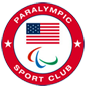 paralympic sports club logo